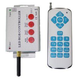 Controlador RGB con mando Hydra Avant para piscina 442374 Prilux