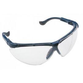 Gafas de protección XC Honeywell montura azul 1010950
