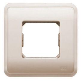 Marco 2 elementos estrechos beige BJC Rehabitat 16662-A - reemplazo Estrella