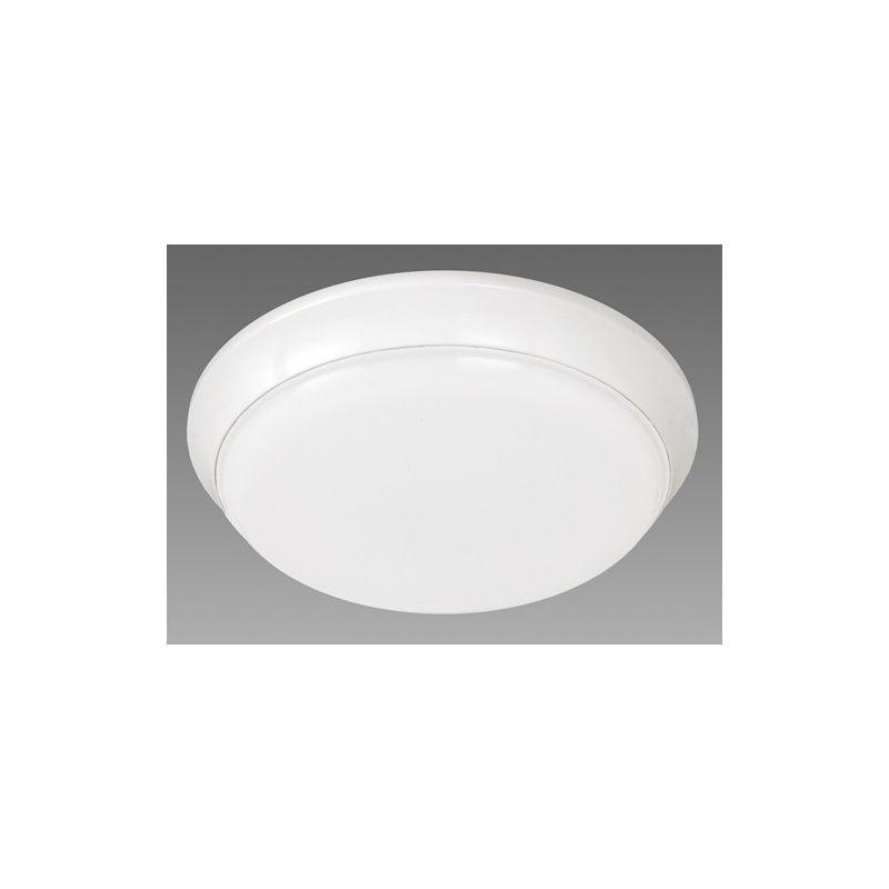 Regletas y Apliques LED DISANO Plafón superficie led Tortuga 28W 3000K Disano
