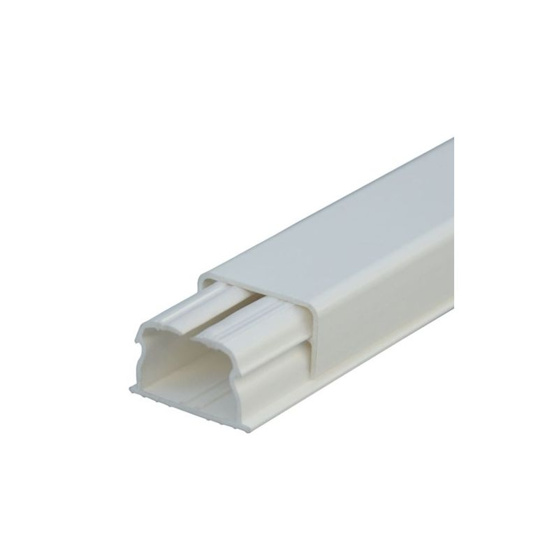 Categorias LEGRAND Canaleta 2,1 metros 20x12,5mm DLPlus Legrand