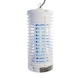 Eliminador de insectos eléctrico compacto Fanari