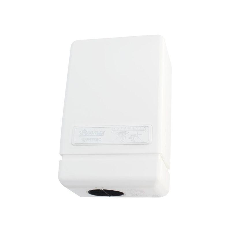 Secamanos PRITEC Secamanos de pared sensor automático 1300W Piccolo