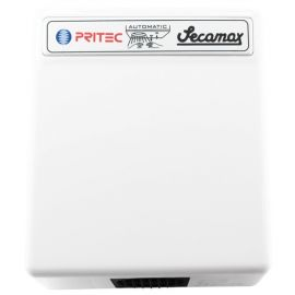 Secamanos de pared sensor automático 1800W SI2105X