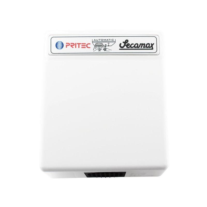 Secamanos PRITEC Secamanos de pared sensor automático 1800W SI2105X