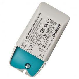 Transformador electrónico HTM-105 230V-12V 105W Osram