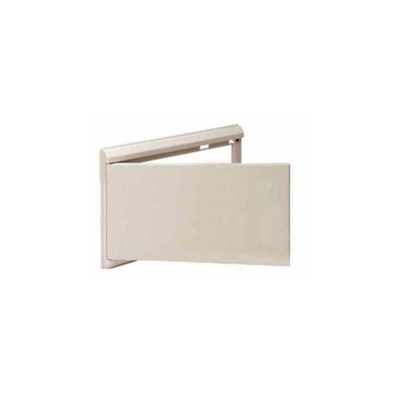 Accesorios para cuadros SOLERA Marco y puerta marfil 5223 Solera 200X355mm