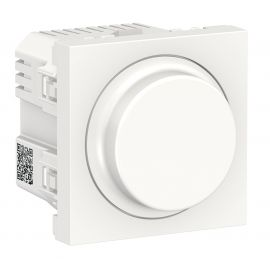 Regulador giratorio LED 200W polar New Unica