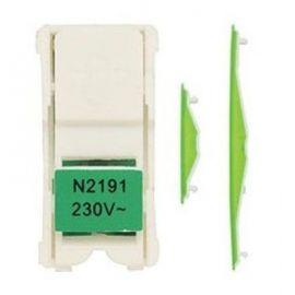 Kit Iluminación LED Niessen Zenit N2191 VD