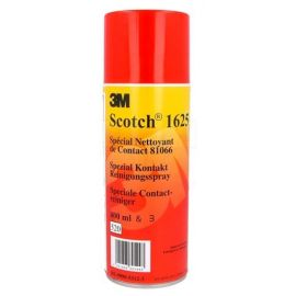Spray Scotch 3M 1625 limpiador de contactos 400ml