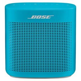 Altavoz Bose Bluetooth SoundLink Color II azul