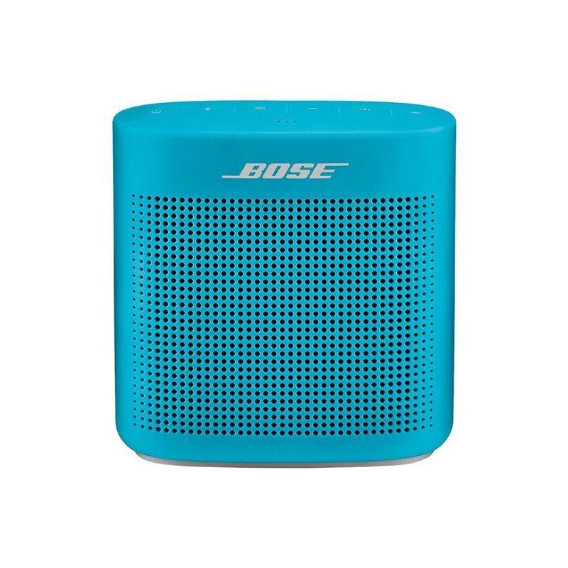 Altavoces bluetooth y Sistema de sonido BOSE Altavoz Bose Bluetooth SoundLink Color II azul