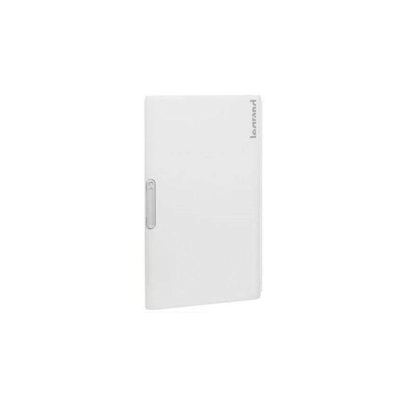 Accesorios para cuadros LEGRAND Puerta blanca XL³ 125 para cuadro 4 filas Legrand