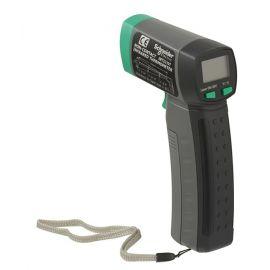 Termómetro de infrarrojos digital temperatura superficial