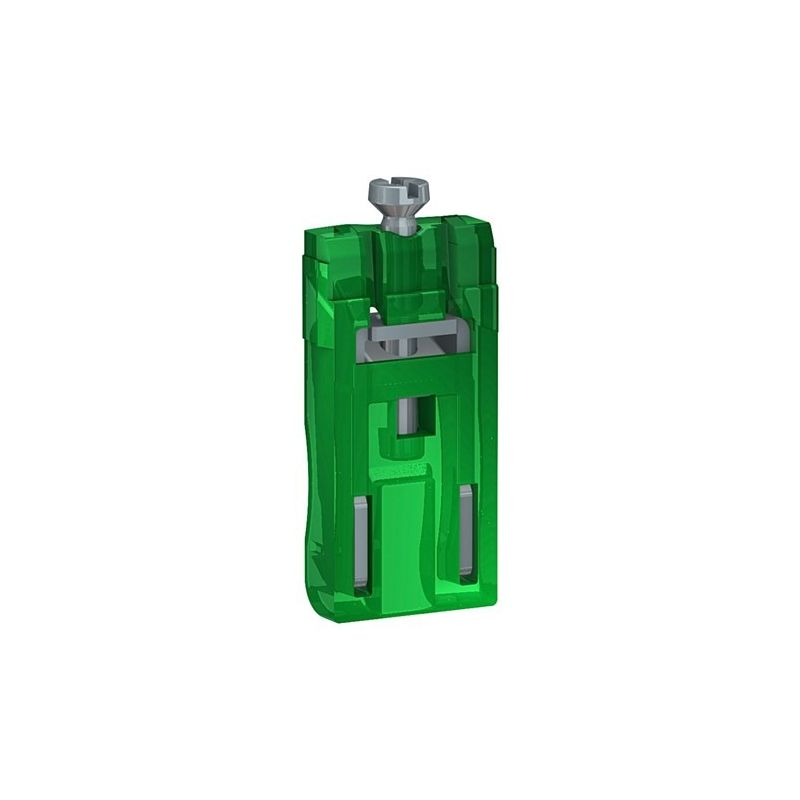 Interruptores y Enchufes por marca SCHNEIDER Garra accesoria 1 ud. Schneider New Unica NU7892