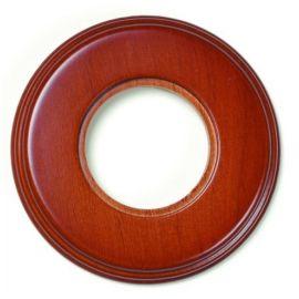 Marco 1 elemento madera de haya color miel Fontini Garby Colonial 31-801-19-2