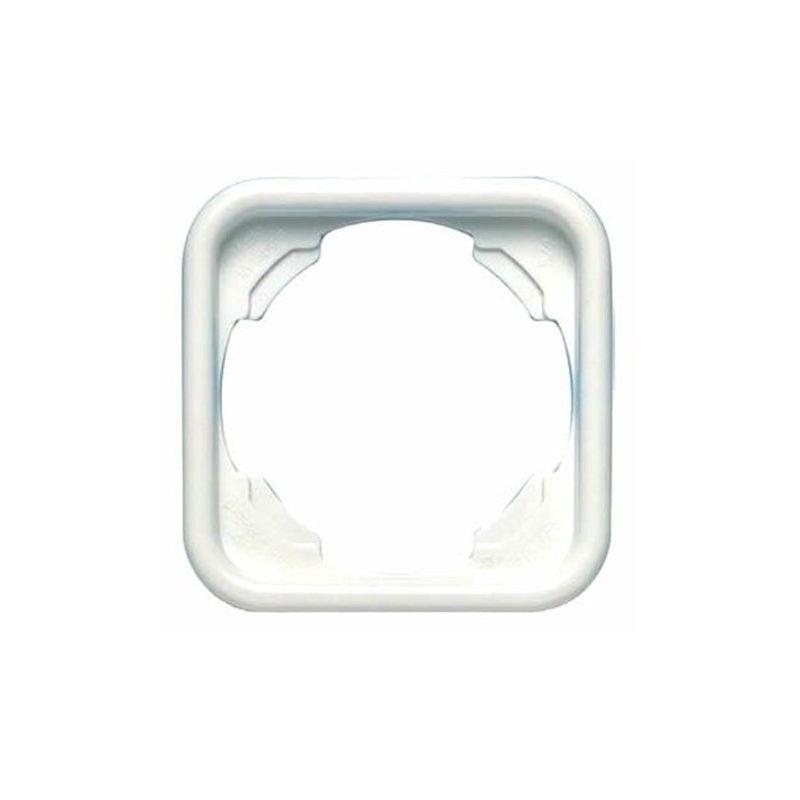 Interruptores y Enchufes por marca BJC Marco 1 elemento blanco BJC Ibiza 10000-B