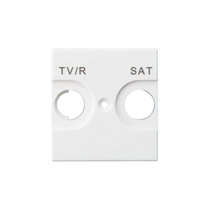 Mecanismos LEGRAND Tapa TV/R-SAT blanco Valena Next 741273 para Televés