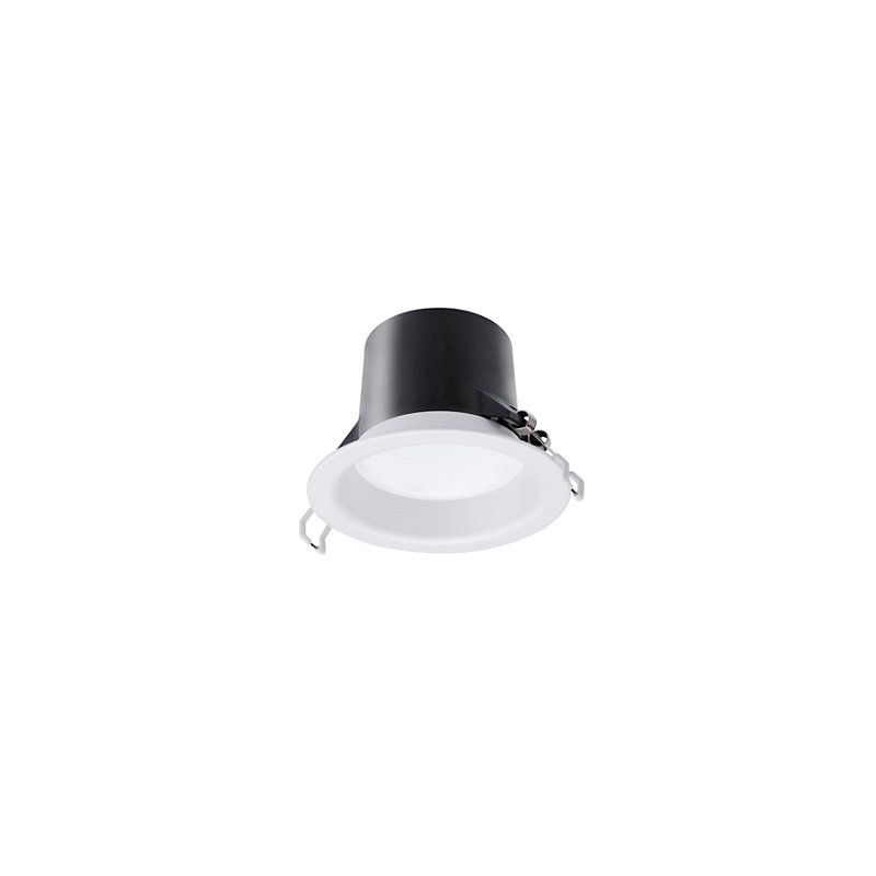Downlights Led circulares PHILIPS Philips Ledinaire Led Downlight Empotrar Blanco 9W DN060B 3000K