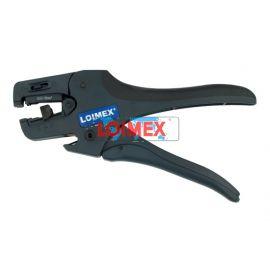 Herramientas instalación LOIMEX Pelacables Profesional 0,02-10,0mm2 Loimex 20.51.00