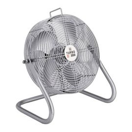 Ventilador industrial de suelo S&P Turbo-3000 130W
