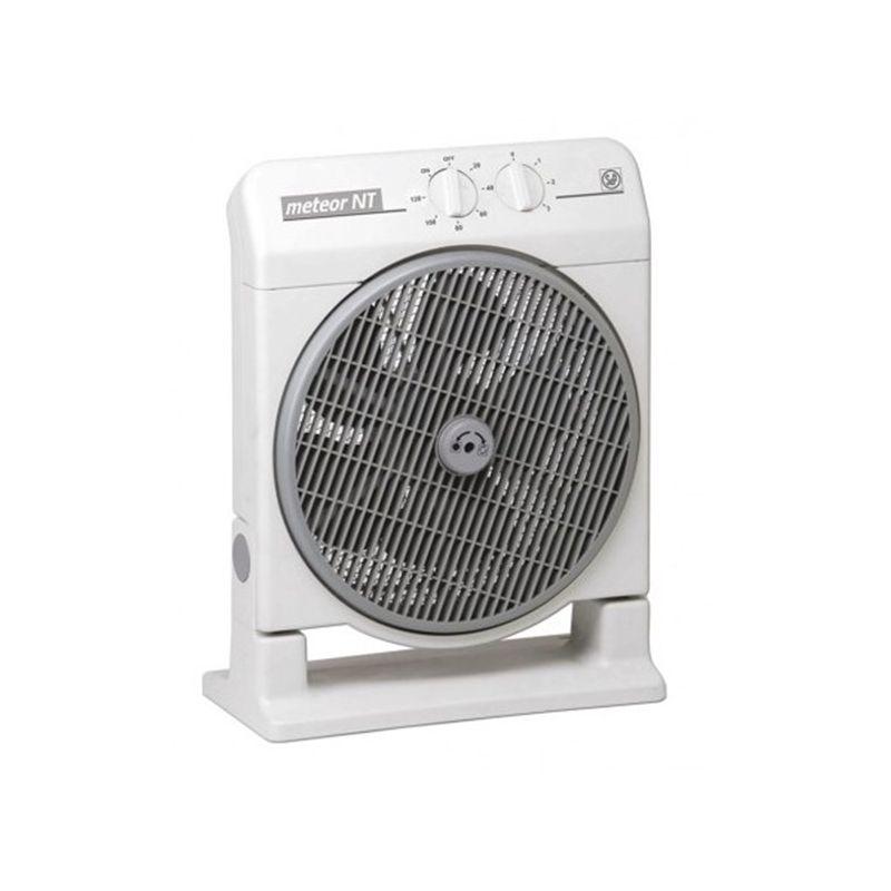 SOLER Y PALAU SOLER Y PALAU Ventilador S&P Box Fan 55W Meteor NT Reclinable