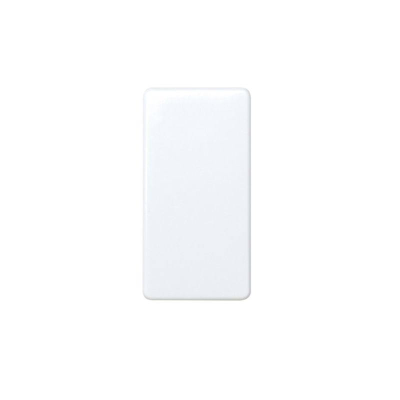 Mecanismos SIMON Interruptor estrecho blanco Simon 27 27101-64