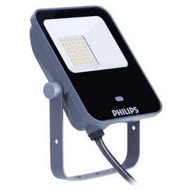 Proyector Led con sensor 50W 3000k IP65 Philips Ledinaire BVP154