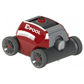 Robot limpiafondo inalambrico DPOOL NESS