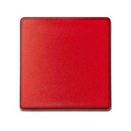 Tecla mecanismo ancho mando rojo translucido Simon 27 2720010-110