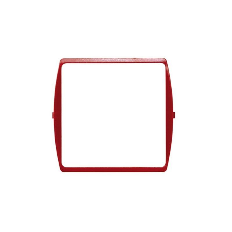 Mecanismos SIMON Pieza intermedia rojo Simon 27 27903-32