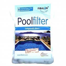 Fibalon Compact 50 gramos para filtro piscina Diasa Industrial