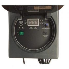 HIDRO WATER HIDRO WATER Clorador salino 25 gr/h HP-6205-10 HidroWater