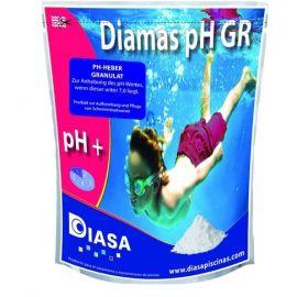 Diaminus ph gr saco 4 kg Diasa