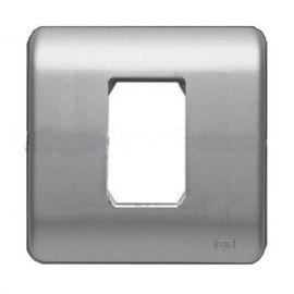 Marco 1 modulo estrecho plata BJC Sol Teide 16000-PL