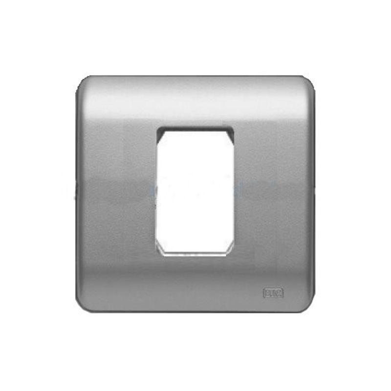 Por Marca BJC Marco 1 modulo estrecho plata BJC Sol Teide 16000-PL