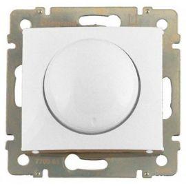 Regulador rotativo 400W Blanco Legrand Valena 770061