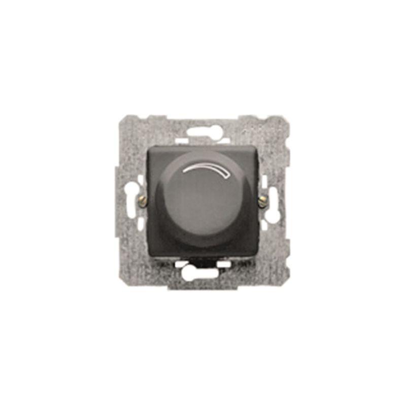 Interruptores y Enchufes por marca BJC Regulador de intensidad luminosa caoba BJC Sol Teide 16038-M