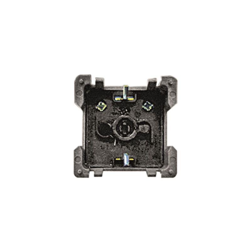 Interruptores y Enchufes por marca BJC Base enchufe 2P+TT BJC series Sol y Rehabitat 16524