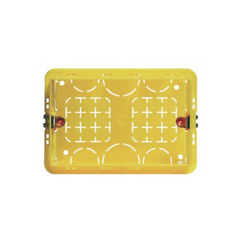 Por Marca BTICINO Caja universal de empotrar de 3mod Bticino Livinglight 503E