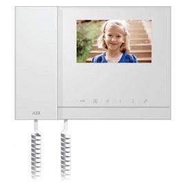 "Monitor con auricular pantalla color 4,3"" Niessen Welcome W2253 BL"