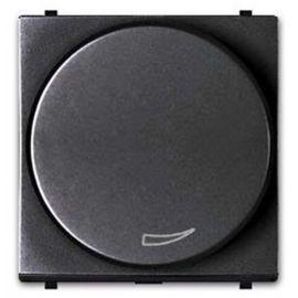 Regulador universal giratorio de pulsación Antracita Niessen Zenit N2260.2 AN