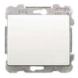 Interruptor-Conmutador Blanco BJC Iris Estanca 185006