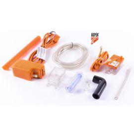 Bomba de Condensados Aspen Mini Orange para Aire Acondicionado