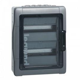 Cuadro automáticos estanco IP65 2 filas 24 módulos Legrand 601832