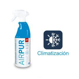 Airpur Eliminador de Olores y Bactericida Pulverizador 750 ml