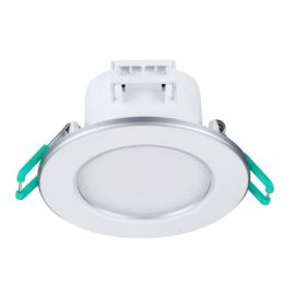 Aro led Estanco Start Spot 6,5W IP65 No Regulable 600lm luz natural (840) 4000K