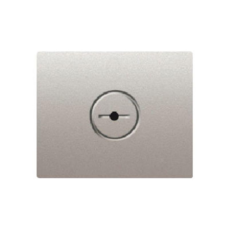 Interruptores y Enchufes por marca BJC Tapa portafusibles Aluminio Mercurio BJC Iris 18728-MA