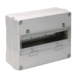 Caja estanca de automáticos IP54 16 módulos Solera 6888