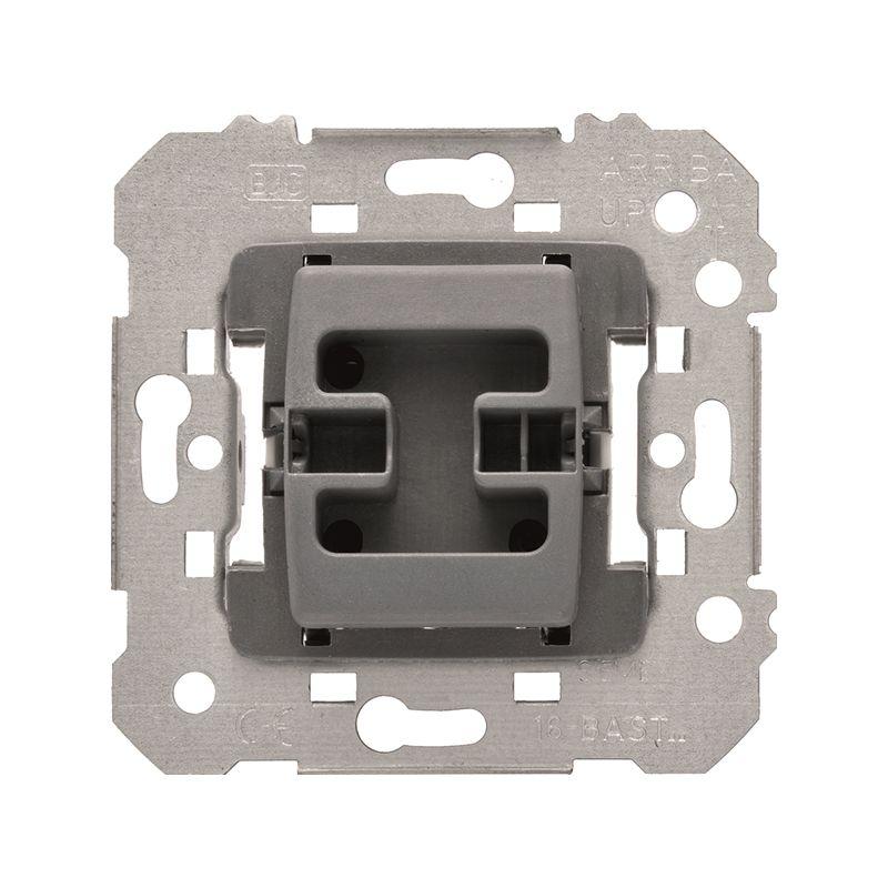 Interruptores y Enchufes por marca BJC Interruptor unipolar BJC Iris 18505